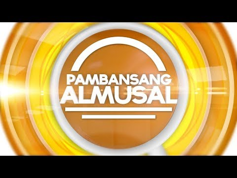 Watch: Pambansang Almusal - December 07, 2018