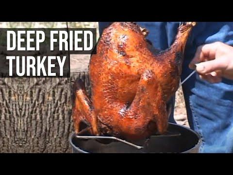 Deep Fried Turkey by the BBQ Pit Boys - UCjrL1ugI6xGqQ7VEyV6aRAg