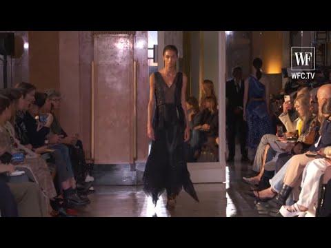 Altuzarra spring-summer 2020 Paris fashion week