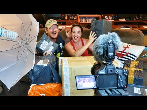 $1000 Mystery Unboxing - Behind The Scenes Of An RC YouTube Channel - TheRcSaylors - UCYWhRC3xtD_acDIZdr53huA