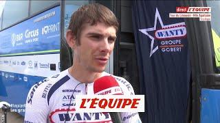 Martin «Une course à ne pas prendre à l'envers» - Cyclisme - T. Limousin