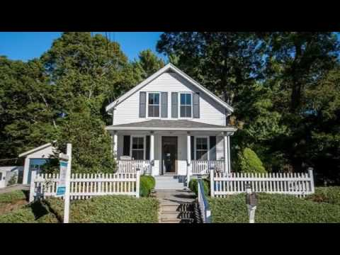 48 Golden Ball Rd, Weston, MA - Listed by Jared Wilk