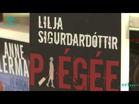 Vidéo de Lilja Sigurdardottir