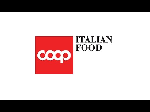 Brand Identity - Coop Italian Food