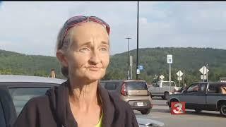 Dayton Walmart evacuated for carbon monoxide