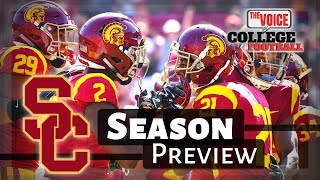 2019 USC Trojans Preview / HELTON'S FINAL STAND