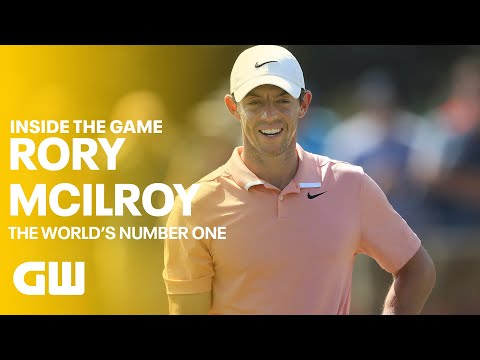 Chatting With Golf's Number One - Rory McIlroy   Golfing World