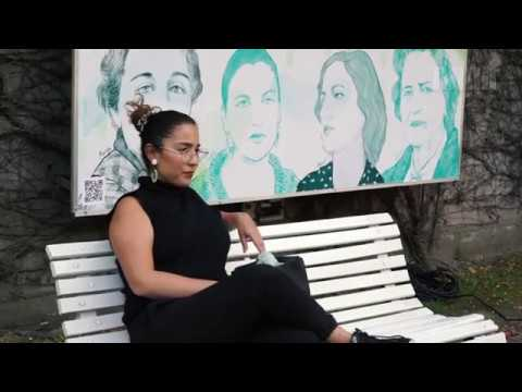 Vidéo de Gabriela Mistral