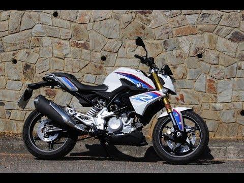 Motosx1000: Test BMW G310R