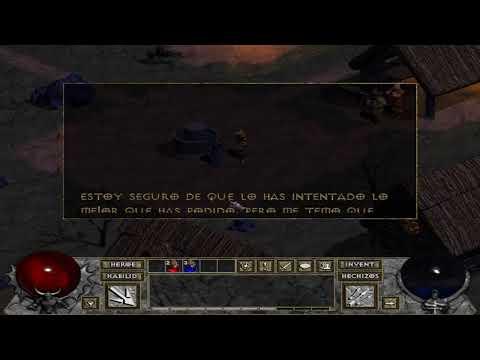 DIABLO 1 HD DIA 6b