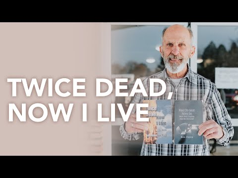 From Encounter with Death to Living for Jesus! - POWERFUL Testimony!