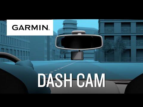 Garmin présente la gamme Garmin Dash Cam™ : il faut le voir pour le croire