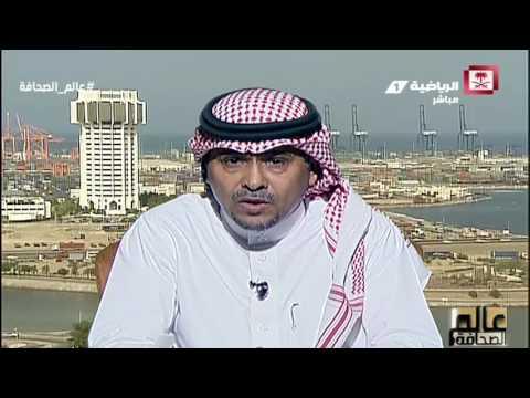 عبدالله الشيخي - لي أكثر من 30 سنة ولم أفهم لوائح لجنة الإحتراف #عالم_الصحافة