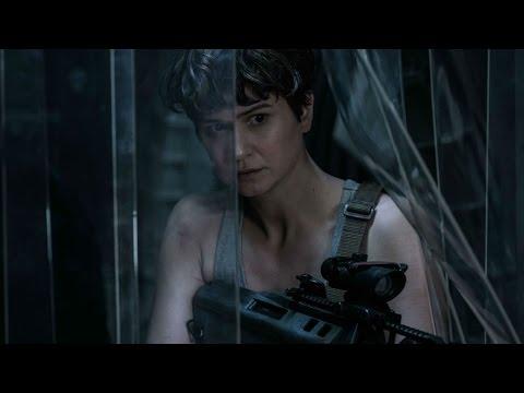 Alien: Covenant (2017) - Red Band Trailer #1