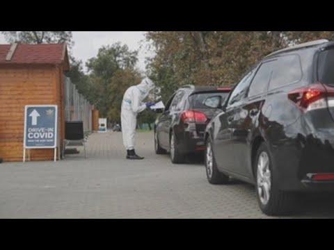 República Checa encabeza los contagios de COVID en la UE con un nuevo récord
