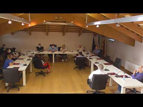 Consiglio Comunale Comune Porto Viro 28-06-2021