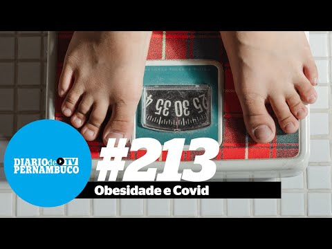 Combate à obesidade ganha ainda mais importância no contexto da pandemia