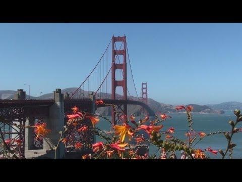 San Francisco City Tour - California - U.S.A. - UCxufeU8YKgWijUGxPzwIZAg