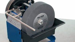 Käiakivi Tormek SB-250 Blackstone Silicon