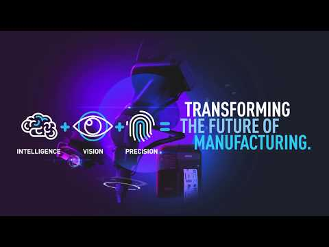 Epson Manufacturing Solutions towards Industrial 4.0