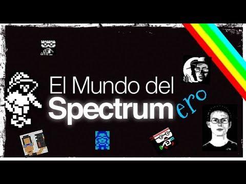 Spectrumero en El Mundo del Spectrum