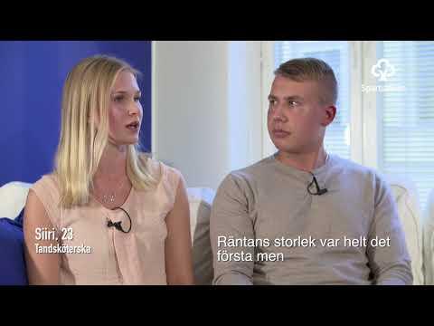 Sb-Hem och ekonomicoachen som hjälp när man ska köpa bostad | Säästöpankki Sparbanken