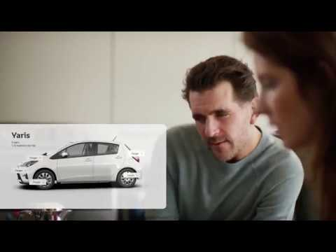 Toyota18 Norwegian Online Retail Recommended WithoutMidSection