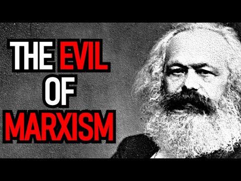 Marxism - Dr. Curt D. Daniel Christian Audio Lecture