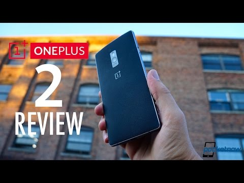 OnePlus 2 Review: A Faux Flagship for the Frugal | Pocketnow - UCO_vmeInQm5Z6dEZ6R5Kk0A