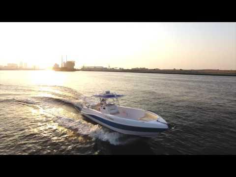 Silvercraft 36 CC product video