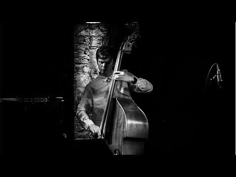 Anders Langørgen i sin examenskonsert jazz