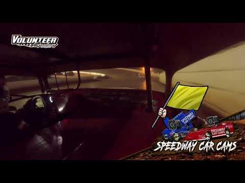 #J16 Shaun Sise - Classic - 8-21-21 Volunteer Speedway - In-Car Camera - dirt track racing video image