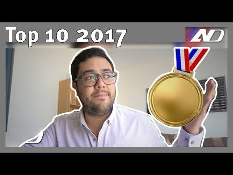 Los mejores autos del 2017 (Gabo Salazar) - Vlog