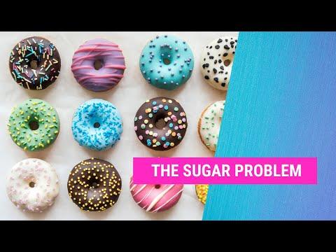THE SUGAR PROBLEM