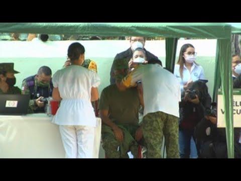 México supera las 150.000 muertes por covid y registra 8.521 nuevos casos
