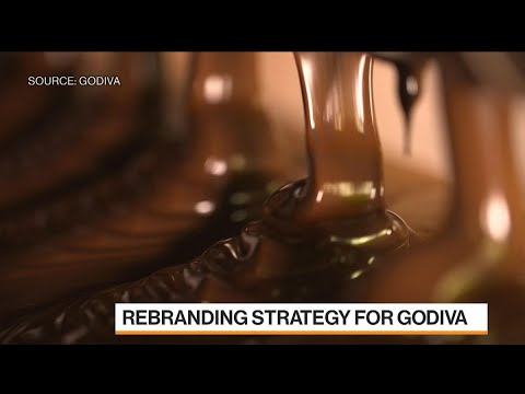 Godiva Tries to Expand Global Footprint
