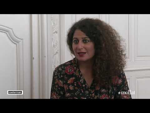 Vidéo de Zeina Abirached