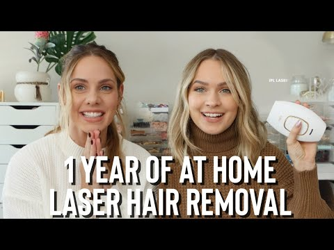 Well, it's been a year! Do I still have hair?? – KayleyMelissa
