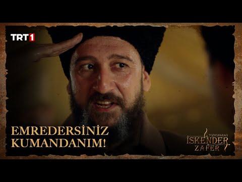 """""""Eğer Makineleri Tamir Edemezsem Alın Canımı Kumandanım!"""" - Tozkoparan İskender Zafer (Film)"""