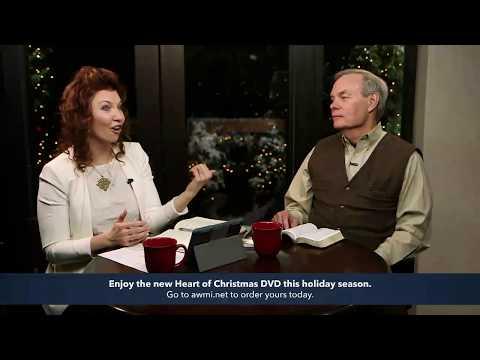 Andrew's Live Bible Study - December 11, 2018