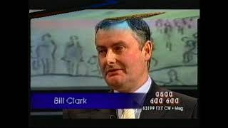 BBc Crimweatch Feature on Clark Art Robbery in Sep 2006
