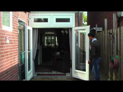 Kunststof openslaande deuren - Benitech Kozijnen®