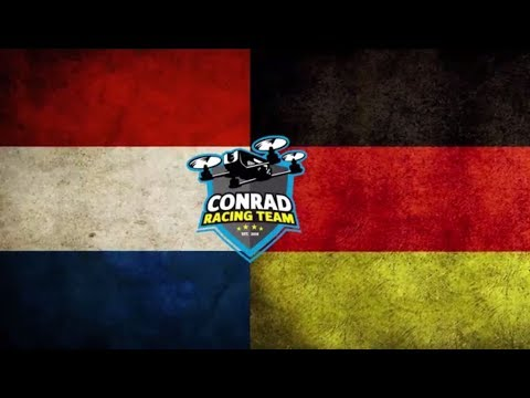 CONRAD RACING TEAM | Feature