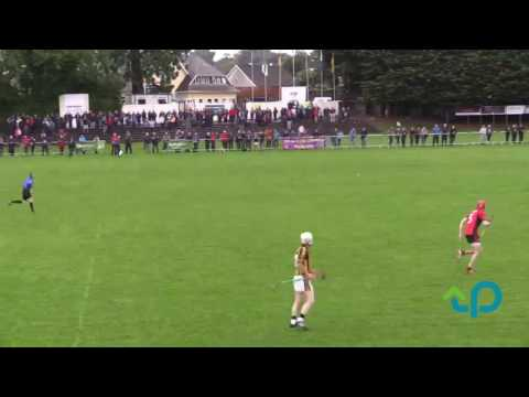 Top 8 Goals from the Kilmacud Crokes All Ireland Hurling 7s 2016