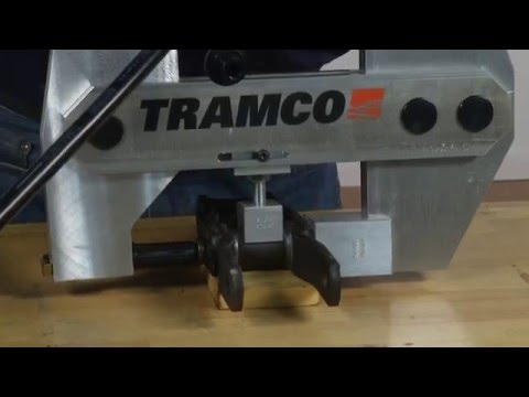 Tramco TR 90340 Assembly Video