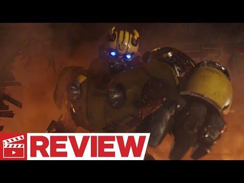 Bumblebee - Review - UCKy1dAqELo0zrOtPkf0eTMw