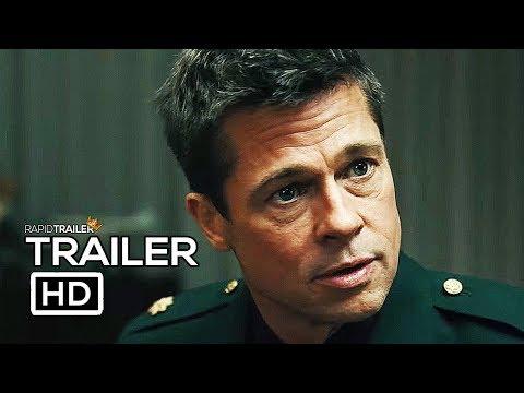 THE CΟMMUTER Official Trailer (2017) Liam Neeson, Train
