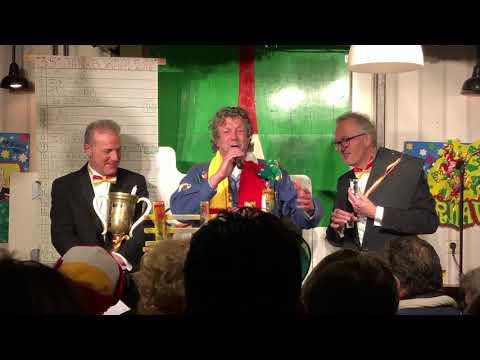 Video op YouTube: Op De Schouders Van Ons Opa (Het Dorp) - Jankbokaal in Oeteldonk