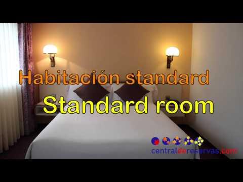 Hotel Andorra Palace  (Andorra la Vella, Andorra)