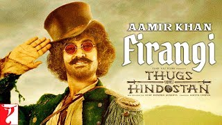 Video Trailer Thugs of Hindostan